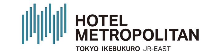 Hotel Metropolitan Tokyo Ikebukuro logo